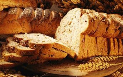 طرز تهیه نان رژیمی برای صبحانه,پخت نان های صبحانه,پخت غذاهای رژیمی
