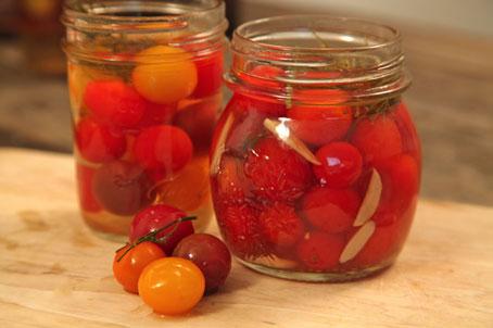 درست کردن ترشی با آب گوجه فرنگی,طرز تهیه سالاد مشهدی