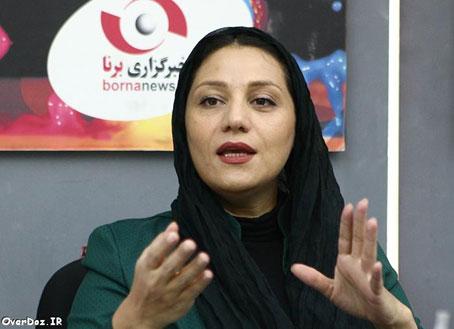 جدیدترین عکس های بازیگران ایرانی,تصاویر شبنم مقدمی