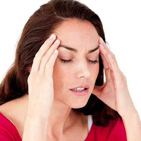 آموزش درمان میگرن یا سردرد,عوامل اصلی به وجود آمدن میگرن