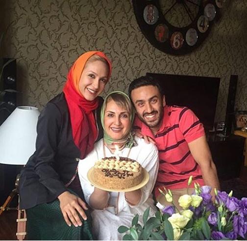 جدیدترین تصاویر بازیگران ایرانی,جدیدترین عکس های بازیگران ایرانی