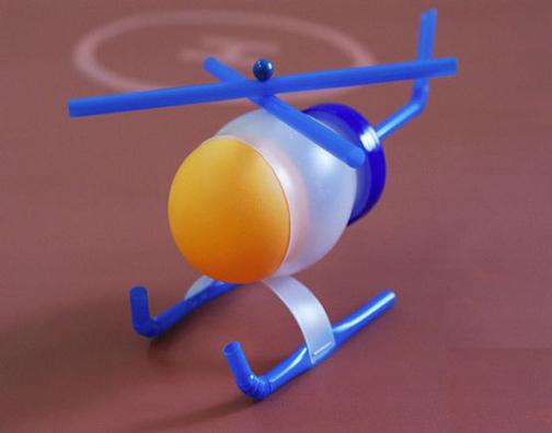 ساخت هلیکوپتر دکوری,ساخت کاردستی هلیکوپتر,ساخت کاردستی بچه گانه