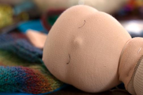 ساخت عروسک,دوخت عروسک,آموزش دوخت عروسک