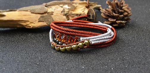 جدیدترین دستبند های زنانه,مدل دستبند دخترانه,ساخت دستبند,ساخت دستبند زنانه
