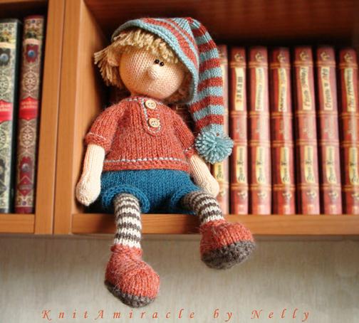 ساخت عروسک جورابی,عروسک پارچه ای