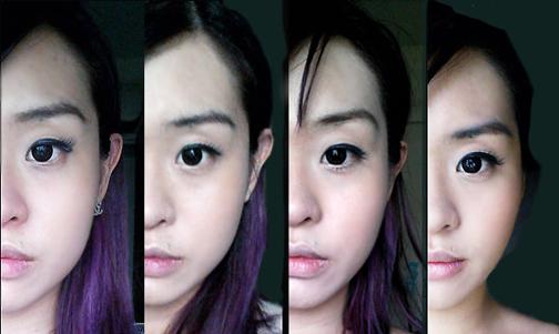 ازبین بردن چربی اضافی صورت,لاغرتر کردن صورت