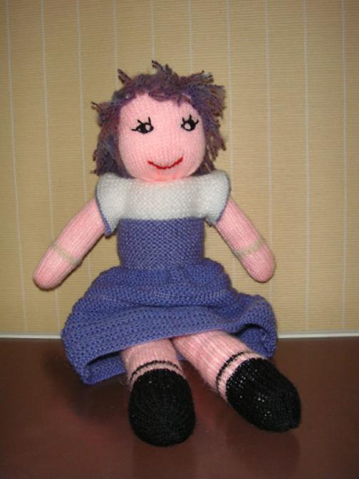 ساخت عروسک پارچه ای,عروسک پارچه ای,روش ساخت عروسک