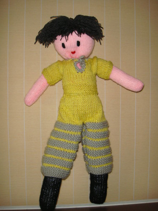 عروسک سازی,آموزش عروسک سازی,ساخت عروسک