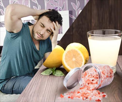 درمان سردردهای شدید,ازبین بردن سردردهای شدید