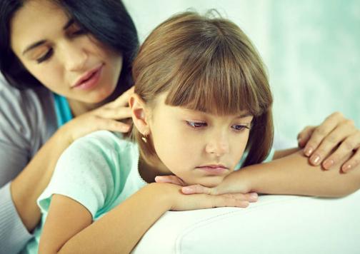 جلوگیری از وابستگی به مادر,پیشگیری از وابستگی کودک به مادر