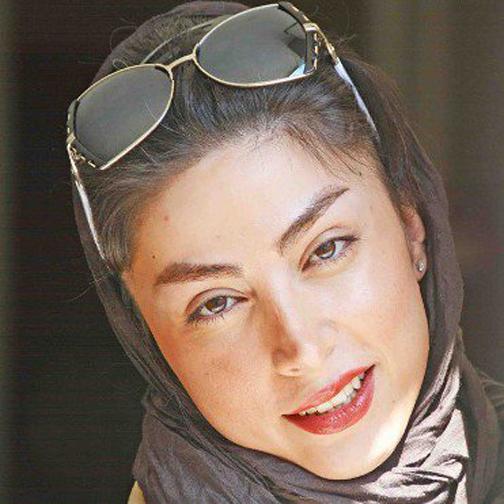 صفحه شخصی ساناز زرین مهر,کشف حجاب ساناز زرین مهر