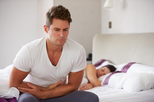 آموزش درمان درد معده,راه های درمان درد معده,درد شکم,علائم درد شکم