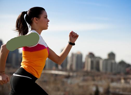 لاغر شدن با ورزش,راه های لاغر شدن با ورزش,ورزش های لاغر کننده بدن