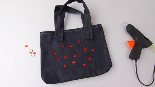 آموزش دوخت کیف دستی زنانه,کیف پارچه ای