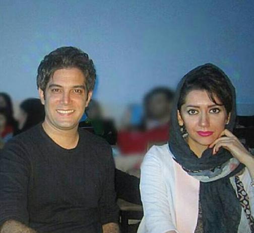 عکس های بازیگران مرد ایرانی,تصاویر خانوادگی بازیگران