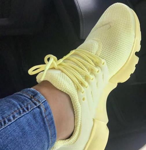 مدل کفش زنانه 2018,جدیدترین کفش های اسپورت زنانه