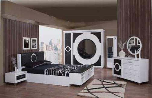 آموزش تزئین خانه,تزئین اتاق,آموزش تزئین اتاق,مدل تخت