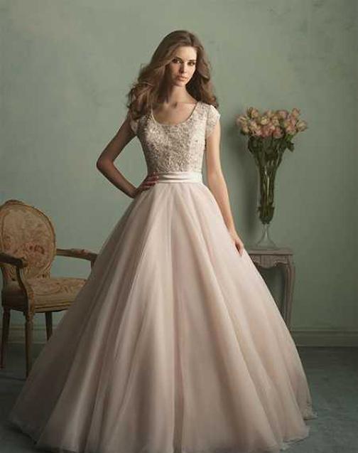 خوشکلترین مدل های لباس عروس