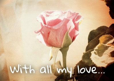 تصاویر نوشته دار عاشقانه,عکس نوشته های انگلیسی