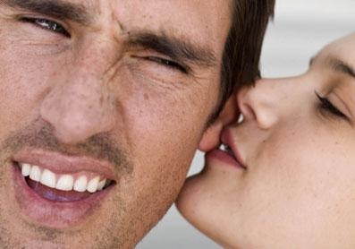 چگونه مردان را تحریک جنسی کنیم؟