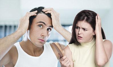 چگونه از ریزش مو جلوگیری کنیم؟,همه چیز در مورد ریزش مو