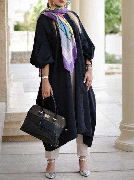 مدل لباس,مدل جدید لباس,جدیدترین مدل های لباس