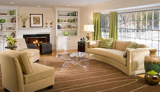 چگونه داخل خانه را تزئین کنیم؟,مدل های اروپایی خانه,مدل های تزئینی اروپایی خانه
