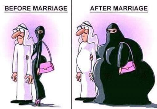 پیشگیری از چاقی بعد از ازدواج,جلوگیری از چاقی بعد از ازدواج