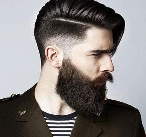فواید ریش مردانه,ریش گذاشتن,فواید ریش گذاشتن,سلامت پوست