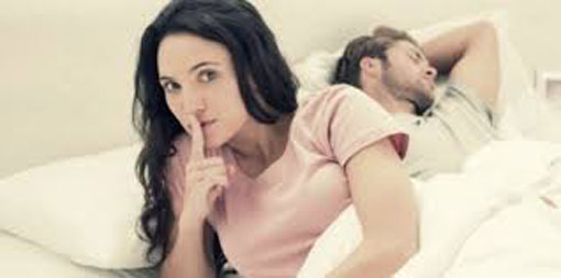 دلیل اصلی خیانت به همسر,خیانت زن به شوهر,دلایل خیانت زن به شوهر,عامل اصلی