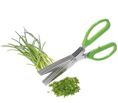 قیچی خردکن سبزی,قیچی مخصوص خرد کردن سبزی,خرید قیچی سبزی خردکن,خرید اینترنتی قیچی سبزی خردکن
