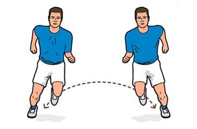 کلفت کردن ماهیچه دست با چند حرکت ورزشی,تقویت ماهیچه های دست و پا,کلفت کردن ماهیچه های دست و پا