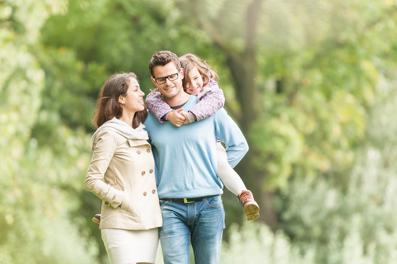 انسانهای خوشبخت,رمز خوشبختی,رمز و راز یک خانواده خوشبخت