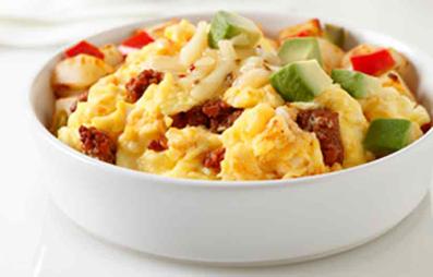 مواد لازم برای کاسه صبحانه,نحوه درست کردن صبحانه های مقوی,درست کردن صبحانه با جو دوسر,آموزش آشپزی سایت آشپزی
