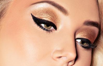 آرایش چشم بادوام,آرایش و زیبایی,ترفندهایی برای آرایش چشم بادوام تر