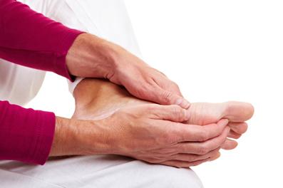 گیاهان دارویی برای پا درد,علت پا درد,گیاهان داوریی,خواص داروهای گیاهی
