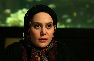 عکس بازیگران زن ایرانی,تصاویر آرام جعفری,عکس آرام جعفری