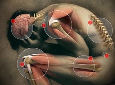 بیماری پارکینسون چیست؟,آموزش درمان پارکینسون,بیماری پارکینسون