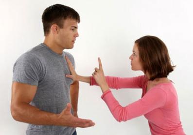 همسر عصبانی,با همسر عصبانی چگونه رفتار کنیم؟,با همسر خشمگین چگونه رفتار کنیم