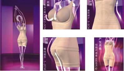 گن لاغری,لباس فرم دهنده باسن,لباس فرم دهنده سینه,گن فرم دهنده سینه,گن لاغری