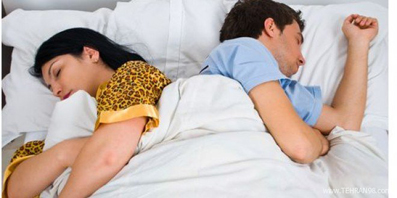 دانستنیهای جنسی,بهترین زمان برای رابطه جنسی,زمانهای نامناسب برای رابطه زناشویی