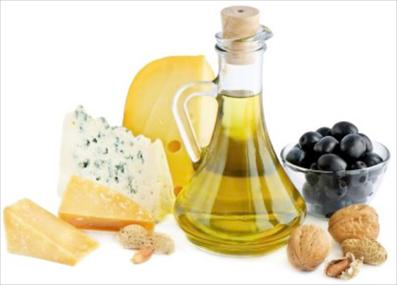 آشنایی با پروتئین ها,غذاهای چربی دار,غذاهای پروتئین دار,غذاهای کربوهیدراتی