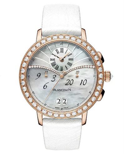 ساعت های شیک زنانه,مدل ساعت اسپرت زنانه,مدل ساعت زنانه Blancpain