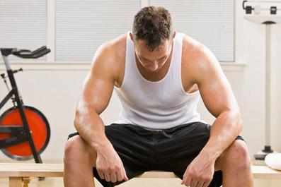 ورزش,بازیابی انرژی بدن پس از ورزش,ریکاوری بدن بعد از ورزش