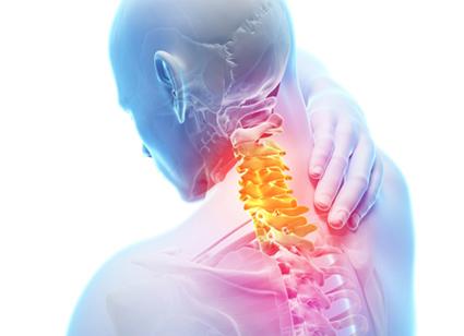 تقویت گردن,کمخوابی,علل گردن درد,دلایل گردندرد,گردن,عضلات گردن,گردن درد عصبی