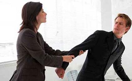 انجام کار زیاد,انتخاب بین همسر و کار کردن,همسر و کار کردن,کار کردن همسر