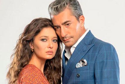 سریال های ترکی,نورگل یشیلچای,ارکان پتک کایا,تصاویر سریال گوزل
