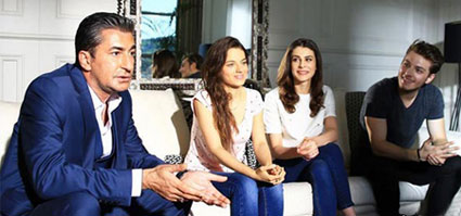 کارگردان سریال گوزل,سریال ترکی گوزل