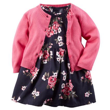 جدیدترین مدل های لباس پاییزی,شیکترین مدل های لباس پاییزی,لباس پاییزی بچه گانه