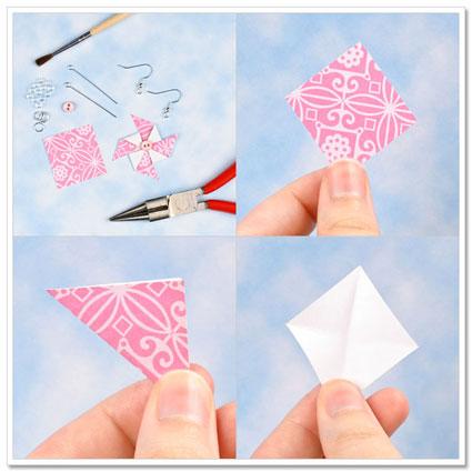 آموزش ساخت انواع کاردستی,ساخت کاردستی با کاغذ,ساخت کاردستی کاغذی